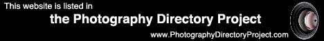 Photography Directory Project - The Photography Directory. The best photography websites from around the world.