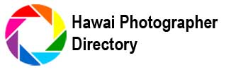 Hawai Photographer Directory