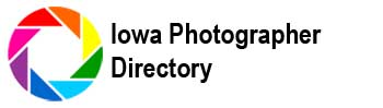 Iowa Photographer Directory
