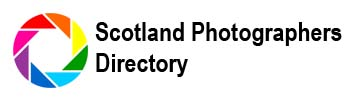 Scotland Photographers Directory