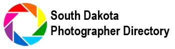 South Dakota Photographer Directory