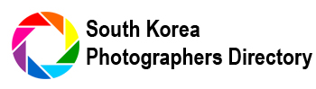 South Korea Photographer Directory