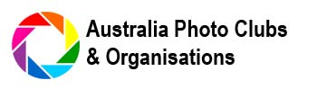 Australia Camera Clubs, and Photographic Organisations, Directory