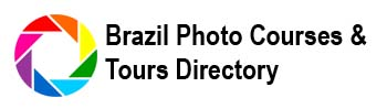 Brazil Photography Courses and Tours Directory