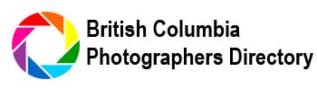 British Columbia Photographers Directory