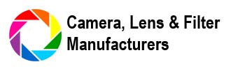 Camera, Lens, & Filter Manufacturers Directory