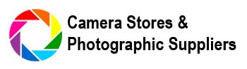 Camera Stores and Photographic Suppliers Directory