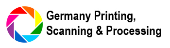 Germany Photo Printing, Scanning & Processing Directory