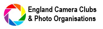 England Camera Clubs, and Photographic Organisations, Directory