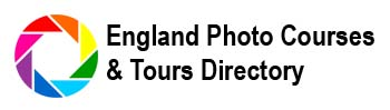 England Photography Courses and Tours Directory