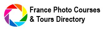France Photography Courses and Tours Directory