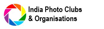 India Camera Clubs, and Photographic Organisations, Directory