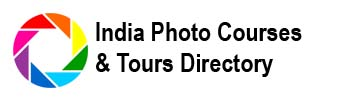 India Photography Courses and Tours Directory