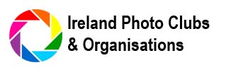 Ireland Camera Clubs, and Photographic Organisations, Directory