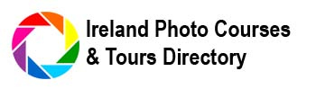 Ireland Photography Courses and Tours Directory