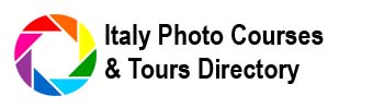Italy Photography Courses and Tours Directory
