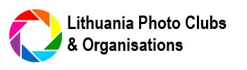 Lithuania Camera Clubs, and Photographic Organisations, Directory