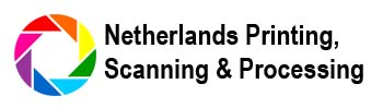 Netherlands Photo Printing, Scanning & Processing Services Directory