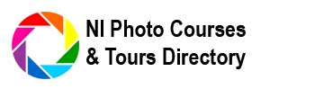 Northern Ireland Photography Courses and Tours Directory