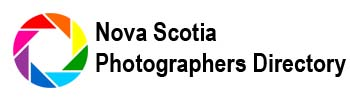 Nova Scotia Photographers Directory