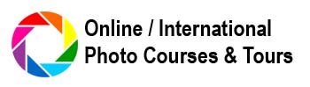 Online Photography Courses Directory