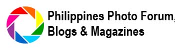 Philippines Photo Forum, Blog, Magazine & News Directory
