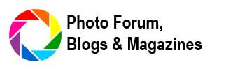 International Photo Forum, Blog, Magazine & News Directory