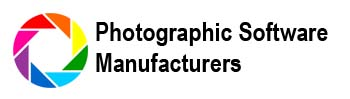 Photographic Software Manufacturers Directory