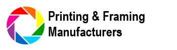 Photographic Printing, & Framing, Manufacturers Directory