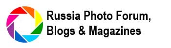 Russia Photo Forum, Blog, Magazine & News Directory