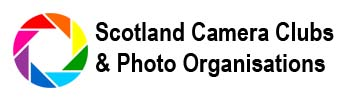Scotland Camera Clubs, and Photographic Organisations, Directory