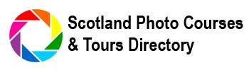 Scotland Photography Courses and Tours Directory