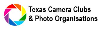 Texas Camera Clubs, and Photographic Organisations, Directory