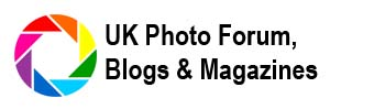 UK Photo Forum, Blog, Magazine & News Directory