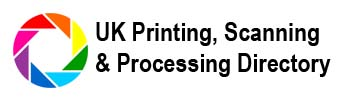 UK Photo Printing, Scanning & Processing Services Directory