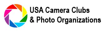 USA Regional Camera Clubs, and Photographic Organisations, Directory