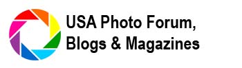 USA Photo Forum, Blog, Magazine & News Directory