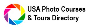 USA Photography Courses and Tours Directory