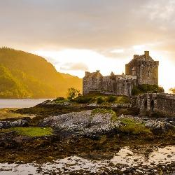 Photography Tour of Scotland