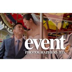 Event Photographer Toronto