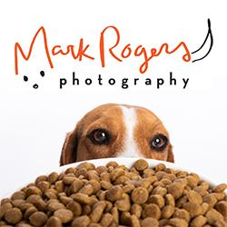 Mark Rogers Commercial Pet Photography in San Francisco