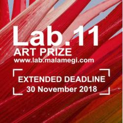 Lab.11 art contest