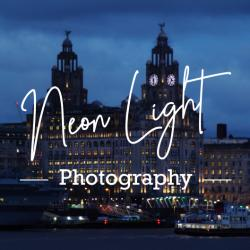 Landscape and Climbing Photographer - Neon Light Photography