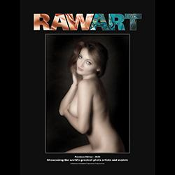 RAWART glamour and fine art nude competition