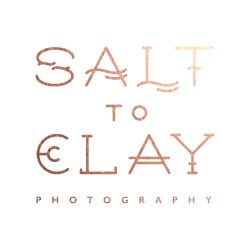 Salt to Clay Photography