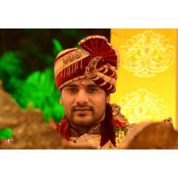 Ahmedabad Wedding Photographer